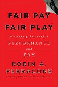 Fair Pay Fair Play book cover